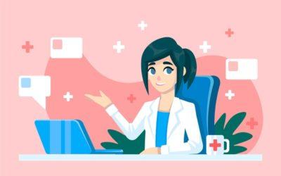 Você deve investir em marketing médico?